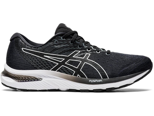 asics Gel-Cumulus 22 Schuhe Herren carrier grey/black